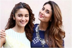 Kareena Kapoor Khan happiest girl in the world if Alia Bhatt becomes her sister-in-law