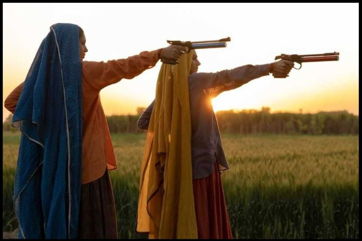 Saand Ki Aankh Review: Taapsee Pannu, Bhumi Pednekar starrer is finally the film about mothers and daughters