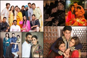 This is how Bollywood celebrated Diwali