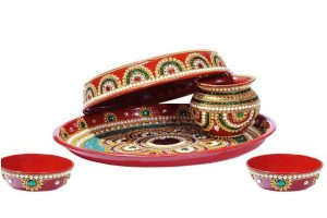 Tips for Sargi on Karwa Chauth that will quench your thirst and keep you full for long time