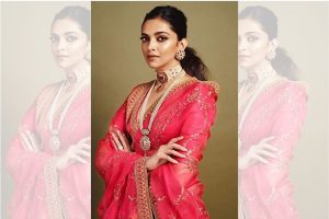 Deepika Padukone to play Draupadi in film on Mahabharata