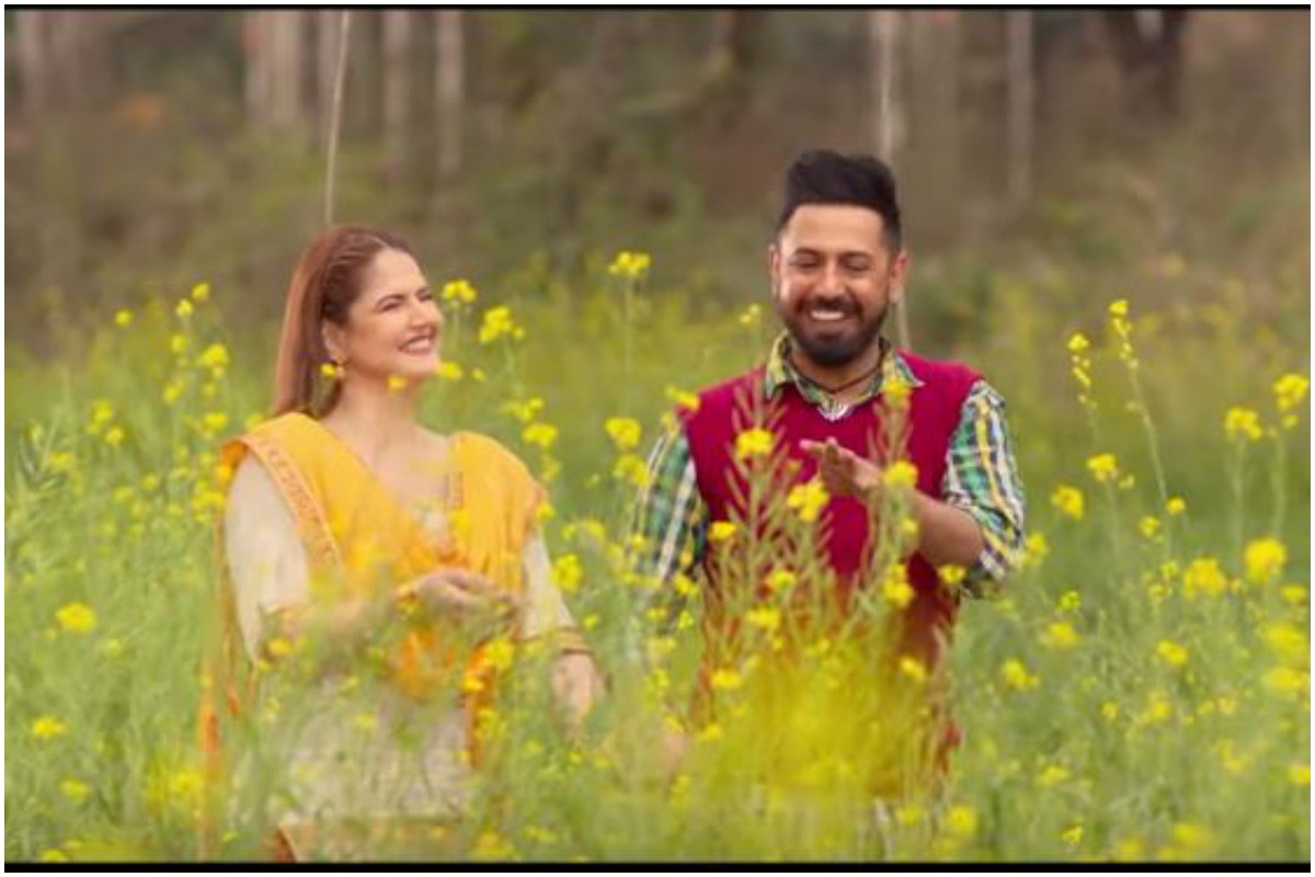 DAAKA: Koi Aaye Na Rabba Video Song   Gippy Grewal, Zareen Khan  B Praak, Rochak Kohli   Kumaar
