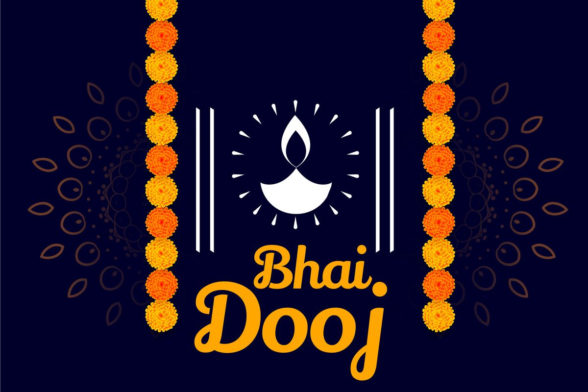 Bhai Dooj 2019, Bhai Dooj wishes, Whatsapp messages, photo messages, quotes, Diwali Govardhan Pooja