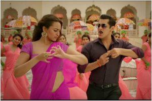Salman Khan, Sonakshi Sinha starrer Dabangg 3 trailer out