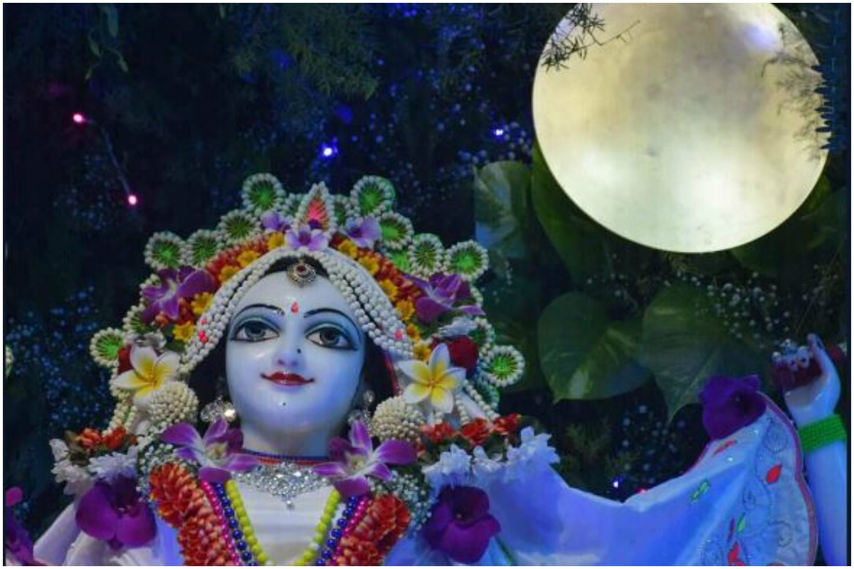 Sharad Purnima 2019 messages, wishes, quotes, greeting for friends and family