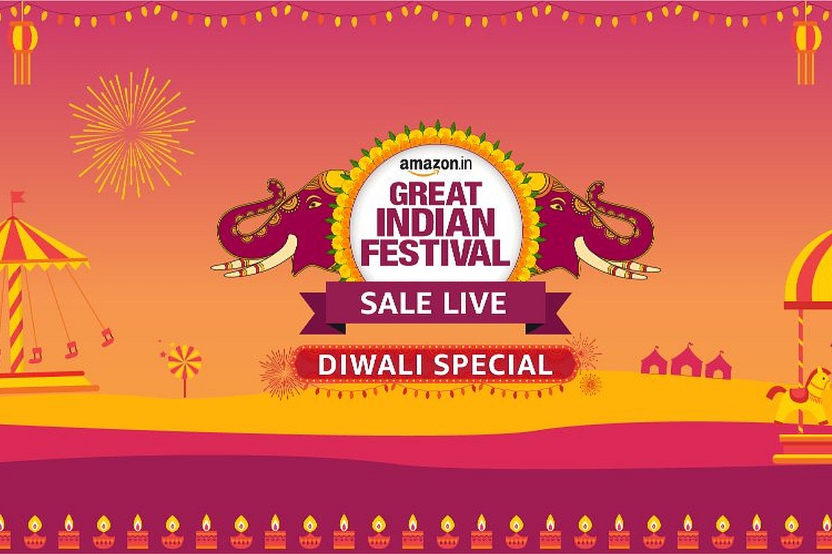 Amazon Great Indian festival sale 2019: iPhones, OnePlus, Samsung Galaxy, other smartphones available at attra