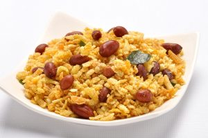 Diwali special recipe: Rich Dry Fruit Namkeen