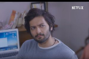 Watch Trailer | Netflix film 'House Arrest' featuring Ali Fazal