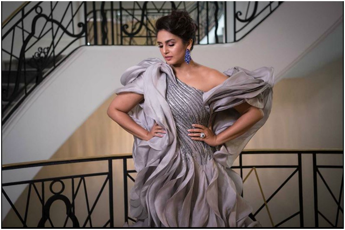 Huma Qureshi features in 'New Wave Actors List' for performance in Netflix show Leila
