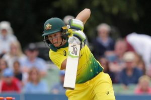 Australia's Alyssa Healy sets record for the highest individual score in women's T20Is