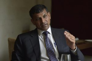 Suppressing criticism is sure fire recipe for policy mistakes: Raghuram Rajan