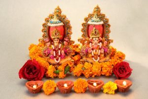 Diwali 2019: The day is entirely devoted to propitiation of Goddess Lakshmi along with Lord Ganesha