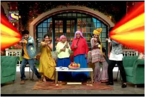 The Kapil Sharma Show: Watch Bhumi Pednekar, Taapsee Pannu and shooter dadis in hilarious episode preview