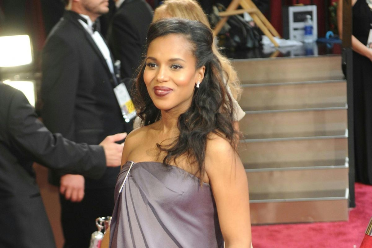 Kerry Washington to co-star with Meryl Streep, Nicole Kidman