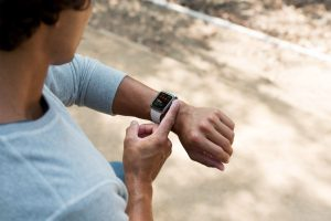 Fitbits, Apple Watches can be used in patient care: Study