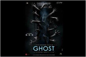 Vikram Bhatt's Ghost travels to America's prestigious International festival