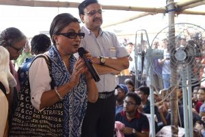 Murshidabad murders: Aparna Sen urges West Bengal CM to take action against criminals