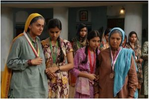 Asha Bhosle sings 'Aasmaa' song for Bhumi Pednekar, Taapsee Pannu starrer Saand Ki Aankh