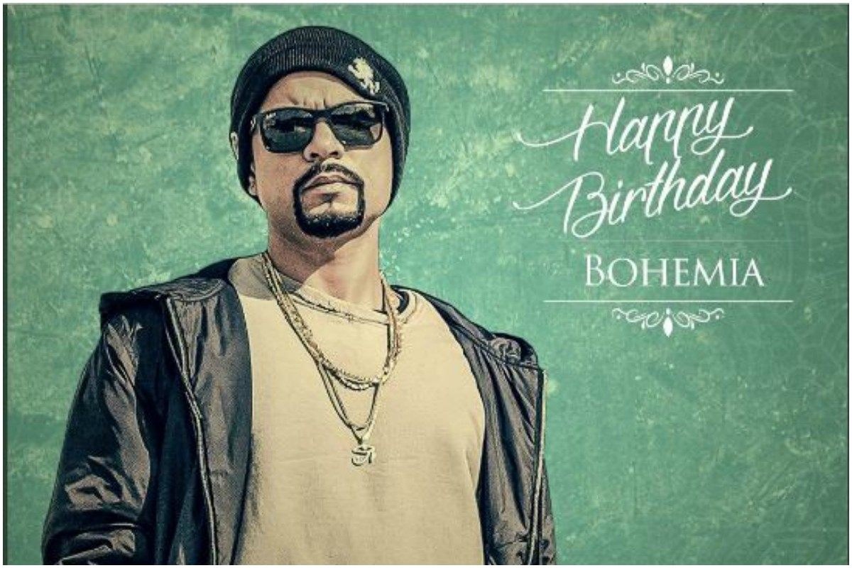 On Bohemia's birthday, revisit the veteran rapper's discography