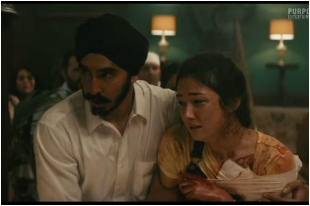 Hotel Mumbai   Official Trailer   Dev Patel   Anupam Kher   Anthony Maras   29 November