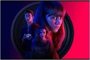 EARTHQUAKE BIRD Official Trailer (2019) Alicia Vikander, Netflix Movie HD