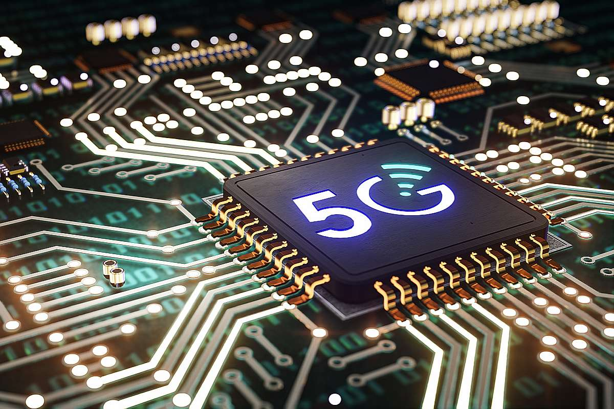 Apple iPhone 2022 will incorporate its own 5G modem: Reports