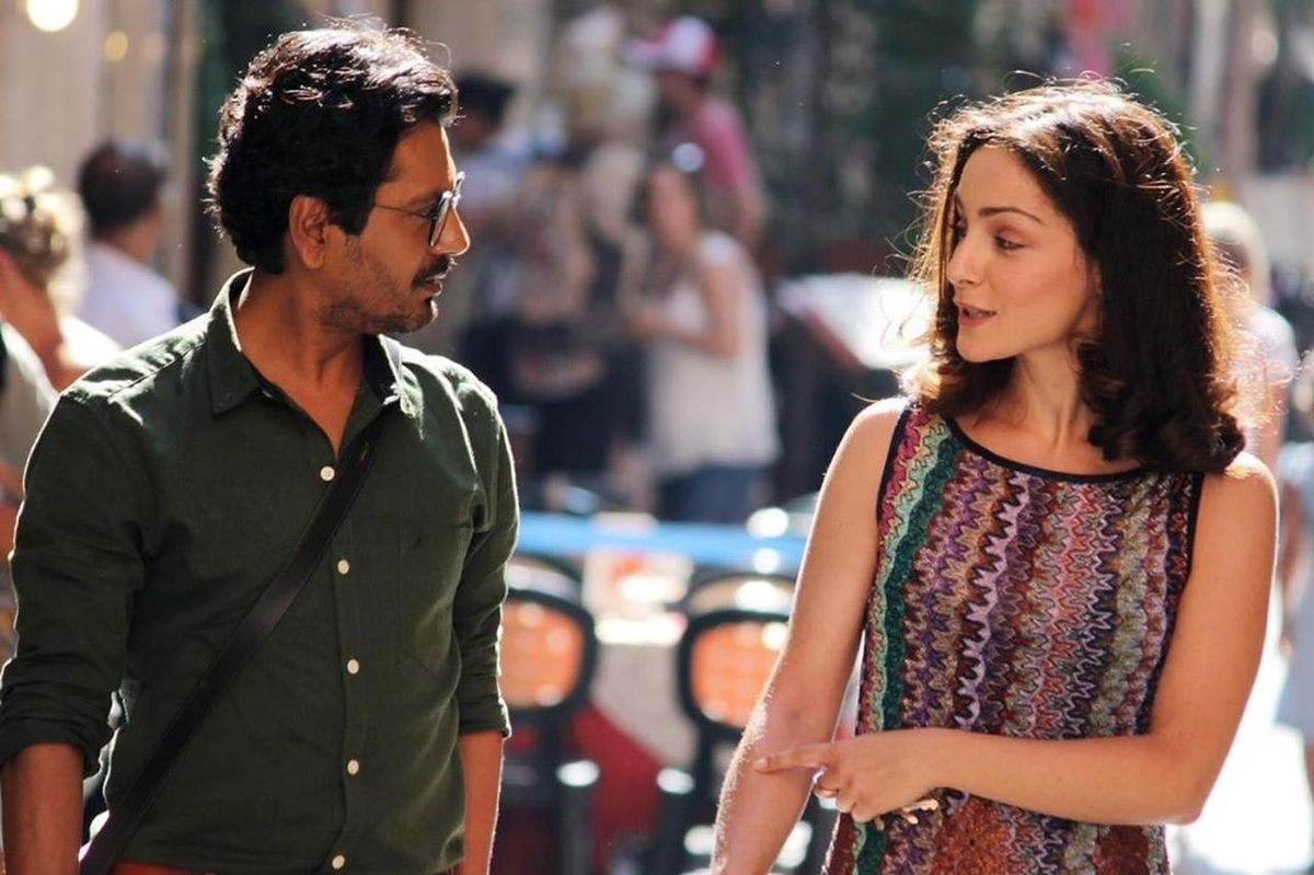 'Roam Rome Mein' to be screened at Rome Film Fest 2019