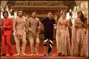 Housefull 4 continues to do well at box office