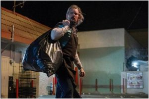 Watch | Ethan Hawke in Adopt a Highway trailer; performance to vouch for