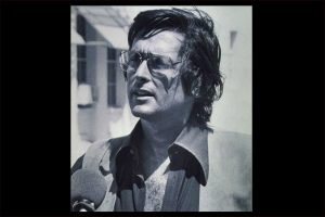 'Chinatown', 'Godfather' producer Robert Evans no more