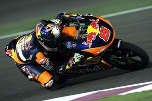 Oz MotoGP qualifiers postponed due to unsafe conditions