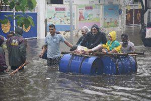 Bihar floods: State govt defers launch of ambitious Jal Jeevan Haryali Abhiyan