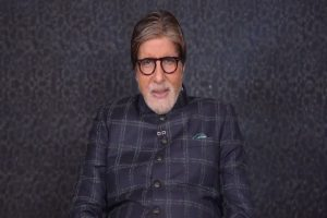 Amitabh Bachchan skips Sharjah Book Fair due to health issues