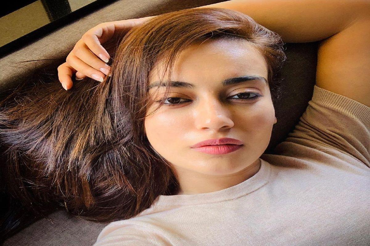 Naagin 3 actress Surbhi Jyoti looks stunning in her latest pic