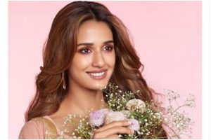 'I need to bring out the Punjabi in me,' says Disha Patani on upcoming film with Ekta Kapoor