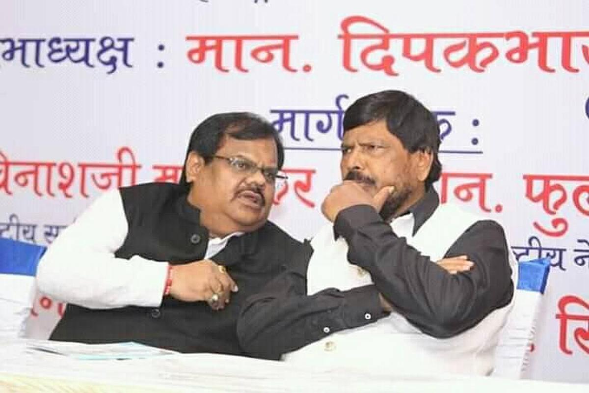 Maharashtra Assembly Polls