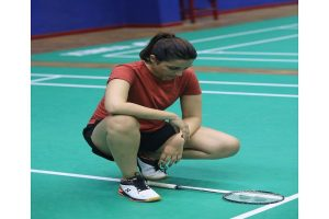 Paineeti Chopra shares pre-shoot picture from Saina Nehwal biopic