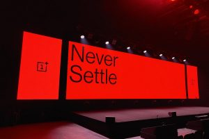 OnePlus's OxygenOS will be getting one-handed mode