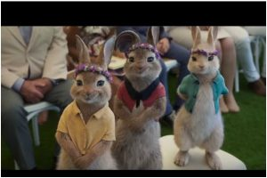 PETER RABBIT 2 Trailer (2020) Comedy, Family Movie