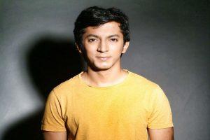 Anshuman Jha in Pankaj Dubey's 'What a Loser' adaptation