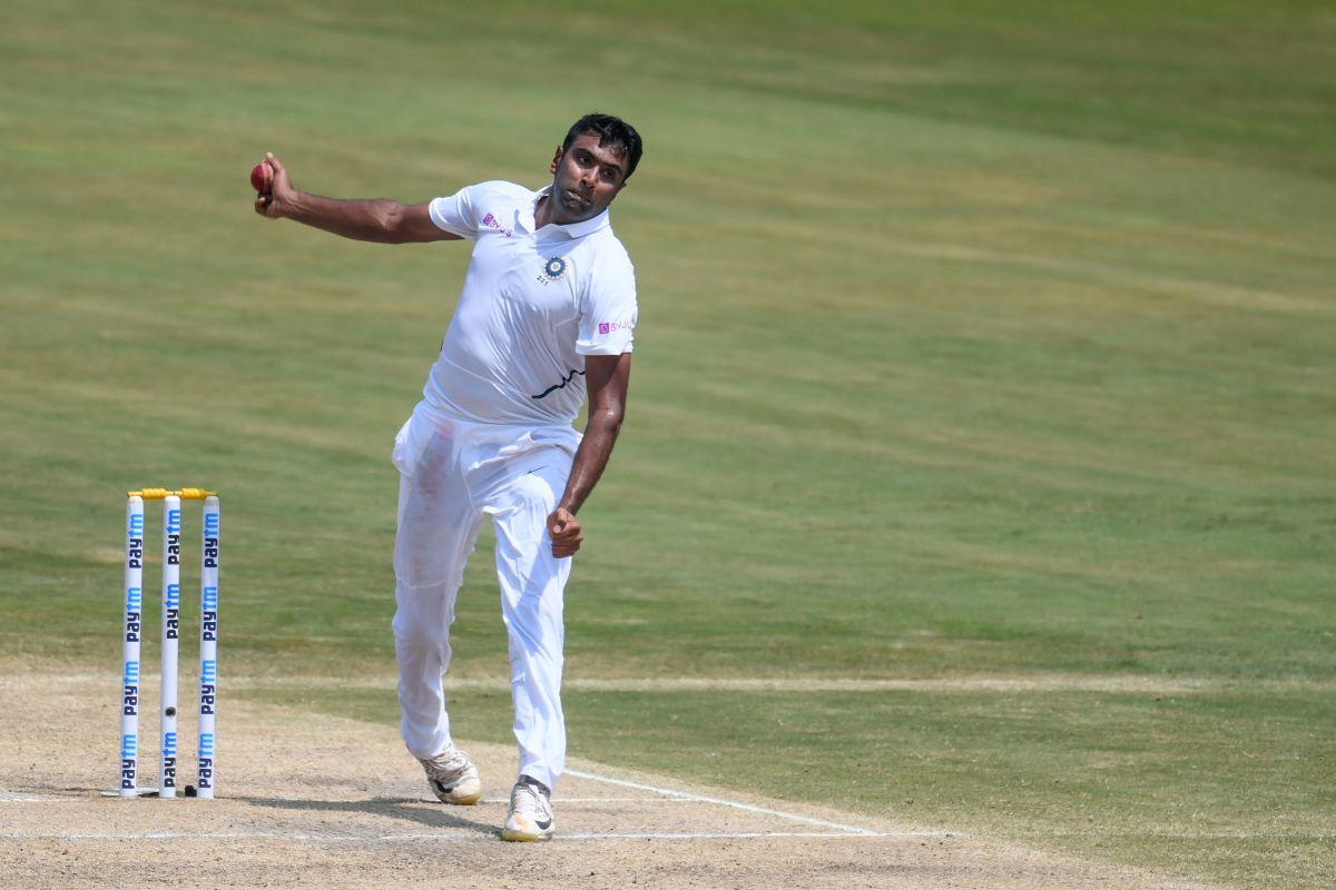 R Ashwin credits Karthik Sekhar for teaching carrom ball, latter responds