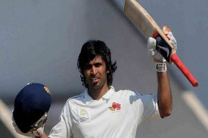 Abhishek Nayar draws curtains on his first-class career