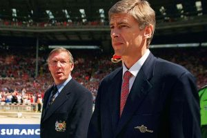Loved the competition against Wenger: Alex Ferguson