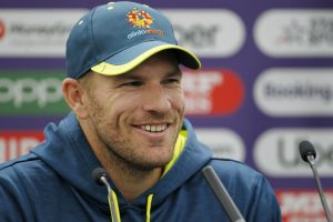 We won't get a better opportunity to win T20 World Cup than on home soil next year: Aaron Finch