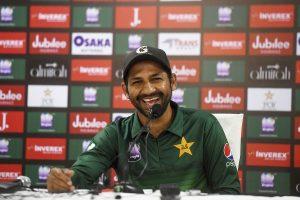 Sarfaraz Ahmed sacked as Pakistan Test, T20I captain
