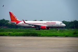 Air India becomes world's first airline to use Taxibot on A320 aircraft