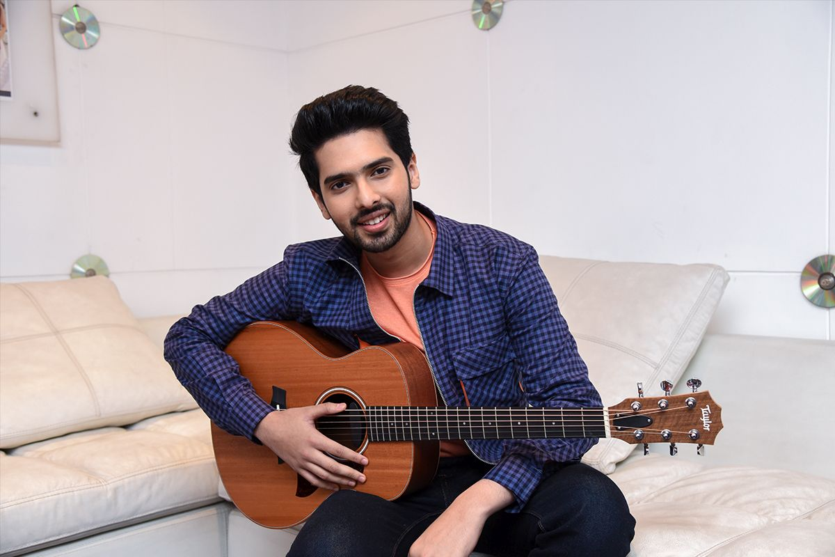 'It's the public which makes one star': Armaan Malik in an exclusive chat about his latest single 'Tootey Khaab'