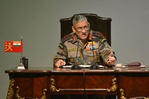 India will 'fight, win next war with indigenous weapons': Army chief Bipin Rawat