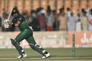 People will expect more from Babar Azam because of ODI captaincy, says Abid Ali