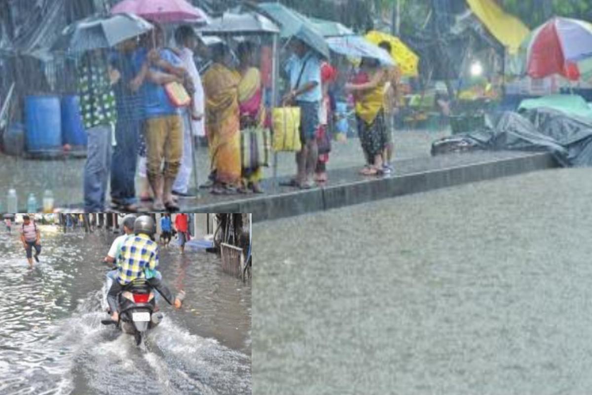 cyclonic circulation, Odisha, Gangetic West Bengal, ekadashi